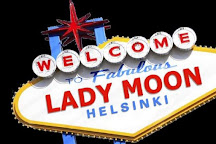 Nightclub Lady Moon, Helsinki, Finland