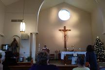 Padre Pio Chapel, Rochester, United States