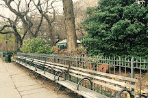 Brooklyn Heights Promenade, Brooklyn, United States