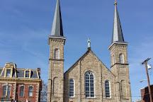 Saint Anthony Chapel, Pittsburgh, United States