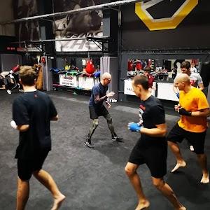 OFA - Octagon Fighting Academy