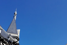 Eglise Saint-Aspais, Melun, France