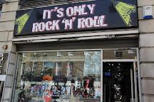 It's Only Rock 'n' Roll, London, United Kingdom