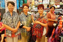 The Asian collection, Bangkok, Thailand