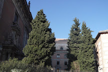 St. Andrew's Church, Madrid, Spain