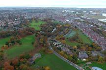 Birkenhead Park, Birkenhead, United Kingdom
