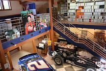 International Motor Racing Research Center, Watkins Glen, United States
