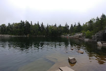 Lawson's Quarry, Vinalhaven, United States