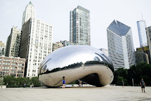 Cloud Gate, Chicago, United States