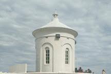 Templo San Antonio, Piriapolis, Uruguay