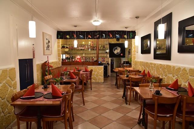 Ume Restaurant Chexbres