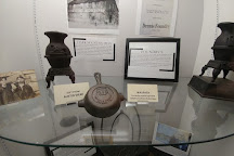 McMinn County Living Heritage Museum, Athens, United States