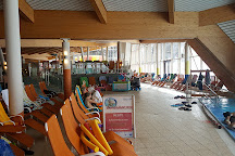 Erlebnis-Therme Amade, Altenmarkt im Pongau, Austria