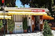 Fundación Cueva de Nerja, Nerja, Spain