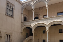 Palazzo Abatellis, Palermo, Italy