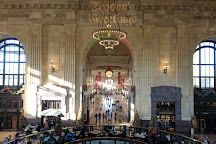 Union Station, Kansas City, United States