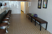 The Waffle House Museum, Decatur, United States