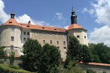 Skofja Loka Castle & Museum, Škofja Loka, Slovenia