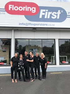 Flooring First Super Store Carpet Tauranga