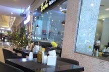 Madinat Zayed Shopping Center, Abu Dhabi, United Arab Emirates