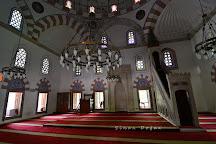 Yeni Mosque (Cenab Ahmet), Ankara, Turkey