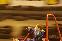 Skidz Karting, Swansea, United Kingdom