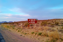 Rainbow Basin Natural Area, Barstow, United States