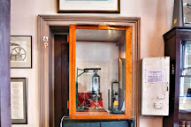 Kirkaldy Testing Museum, London, United Kingdom