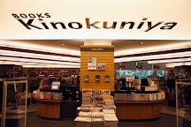 Books Kinokuniya, Singapore, Singapore