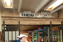 Ramona Bowl Amphitheatre, Hemet, United States