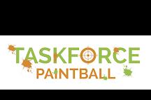 Taskforce Paint Ball Games, Cowbridge, United Kingdom