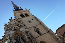 Notre-Dame-des-Marais, Villefranche-sur-Saone, France