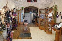 The Ancient Bathhouse, Nazareth, Israel