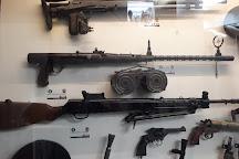 Irish Military War Museum & Family Park, Starinagh, Ireland