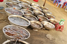 Mui Ne Market, Mui Ne, Vietnam