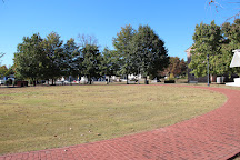 Joe Stock Memorial Park, LaFayette, United States