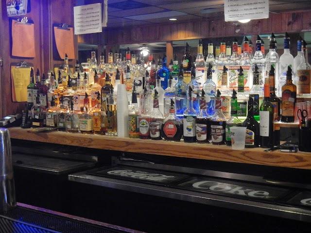 Pantana's Pool Hall & Saloon