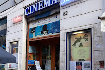 Cinema Azzurro Scipioni, Rome, Italy
