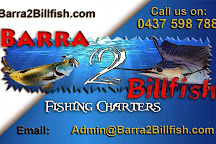 Barra 2 Billfish Fishing Charters, Cannonvale, Australia