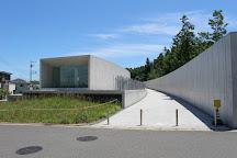 Hoki Museum, Chiba, Japan