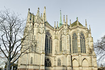 (Luther) Gedaechtniskirche, Speyer, Germany