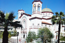 Agios Pavlos Church, Athens, Greece