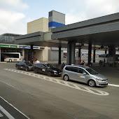 Station  Krakow Central Bus Station