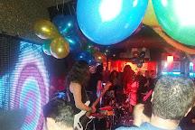 Thundercat Club, Madrid, Spain