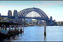 Down Under Jet, Sydney, Australia