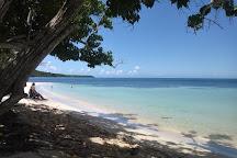 Buye Beach, Cabo Rojo, Puerto Rico