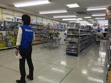ヤマダ電機 テックランド府中店