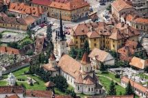 Biserica Sfântul Nicolae, Brasov, Romania