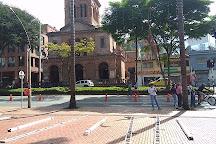 Iglesia San José del Poblado, Medellin, Colombia