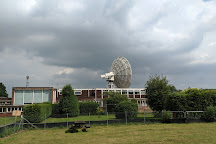 Jodrell Bank Discovery Centre, Macclesfield, United Kingdom